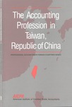 Accounting Profession in Taiwan, Republic of China; Professional Accounting in Foreign Country Series