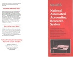 NAARS, National Automated Accouning Research System by American Institute of Certified Public Accountants (AICPA)