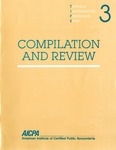 Compilation and review; Technical information for practitioners series, 3