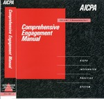 Comprehensive engagement manual, Volume 2: Documentation, part I