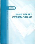 AICPA library information kit