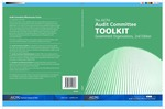 AICPA audit committee toolkit : government organizations, 2nd edition