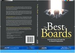 Best of boards : sound governance and leadership for nonprofit organizations