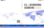 U.S. & International accounting : understanding the differences by Teresa Conover and Frederick D. Niswander