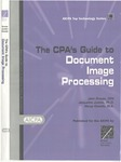CPA's guide to document image processing