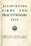 Accounting Firms and Practitioners 1951