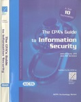 CPA's guide to information security