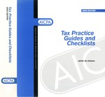 Tax practice Guides and Checklists 2002