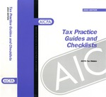 Tax practice Guides and Checklists 2003