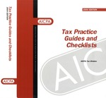 Tax practice Guides and Checklists 2004