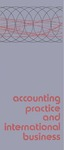 Accounting Practice and International Business