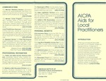 AICPA Aids for  Local Practitioners