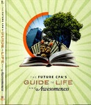 Future CPA's guide to life and awesomeness by American Institute of Certified Public Accountants (AICPA)