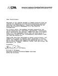 Tax Return and Preparation Checklists, 1984