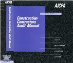 Construction Contractors' Audit Manual, Volume 1