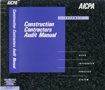 Construction Contractors' Audit Manual, Volume 2