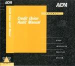 Credit Union Audit Manual, Volume 2
