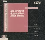 Not-for-profit organizations audit manual, Volume 2