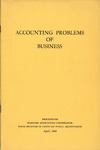 Accounting Problems of Business: Proceedings, Wartime Accounting Conferences, State Societies of Certified Public Accountants
