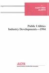 Public utilities industry developments - 1994