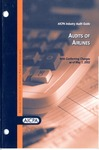 Audits of airlines with conforming changes as of May 1, 2002