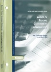 Audits of federal government contractors with conforming changes as of May 1, 2001; Audit and accounting guide: