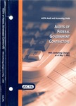 Audits of federal government contractors with conforming changes as of May 1, 2002