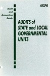 Audits of state and local governmental units (1994)