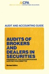 Audits of brokers and dealers in securities (1985)
