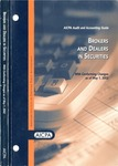 Brokers and dealers in securities with conforming changes as of May 1, 2002