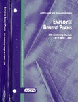 Employee benefit plans with conforming changes as of March 1, 2006