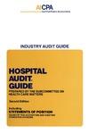 Hospital audit guide (1978)