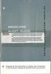Medicare audit guide (1969)