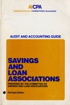 Savings and loan associations (1979)