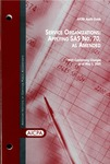 Service organizations, applying SAS no. 70, as amended with conforming changes as of May 1, 2006; Audit guide: Service organi