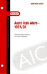 Audit risk alert - 1997/98; Audit risk alerts