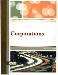 Checklists and illustrative financial statements : corporations, September 2008 by American Institute of Certified Public Accountants