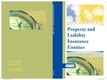 Property and liability insurance entities with conforming changes as of June 1, 2009; Audit and accounting guide by American Institute of Certified Public Accountants. Property and Liability Insurance Companies Task Force