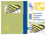 Investment companies industry developments, 2009; Audit risk alerts by American Institute of Certified Public Accountants