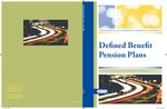 Checklists and illustrative financial statements : Defined benefit pension plans, April 2009 edition by American Institute of Certified Public Accountants