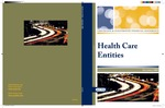 Checklists and illustrative financial statements : health care entities, September 2009 edition by American Institute of Certified Public Accountants
