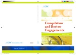 Compilation and review engagements, March 1, 2010; Audit and Accounting Guide