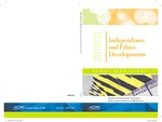 Independence and ethics developments - 2010/11; Audit risk alerts
