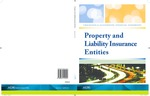 Checklists and illustrative financial statements : Property and liability insurance entities, September 2010 edition