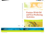 Entities with oil and gas producing activities with conforming changes as of August 1, 2010; Audit and accounting guide