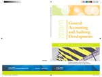 General accounting and auditing developments, 2010/11; Audit Risk Alerts