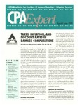 CPA expert 1999 special issue by American Institute of Certified Public Accountants