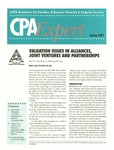 CPA expert 2001 spring by American Institute of Certified Public Accountants