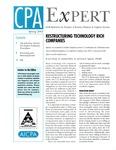 CPA expert 2003 spring