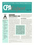 CPA expert 1999 summer by American Institute of Certified Public Accountants